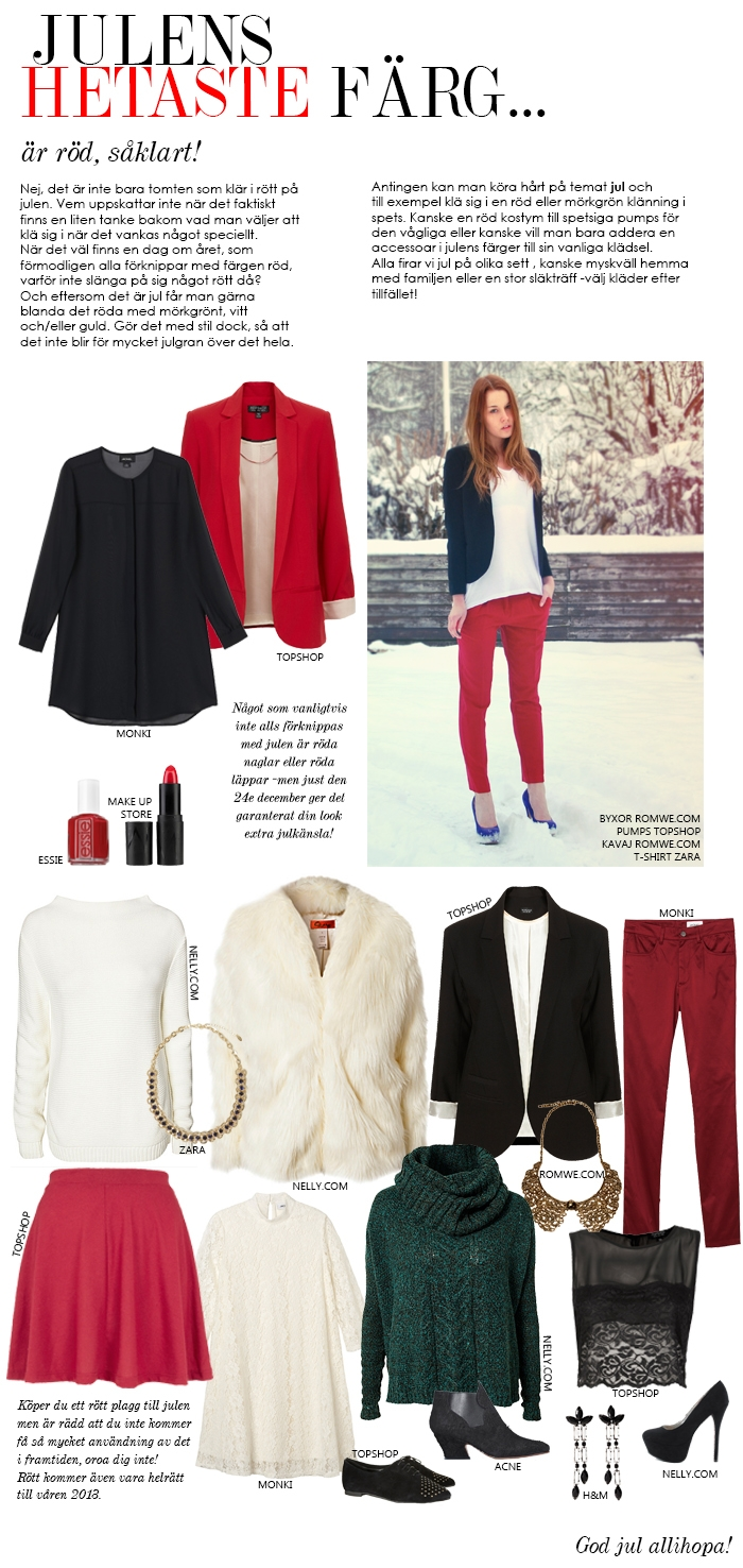 Melissa Style Guide