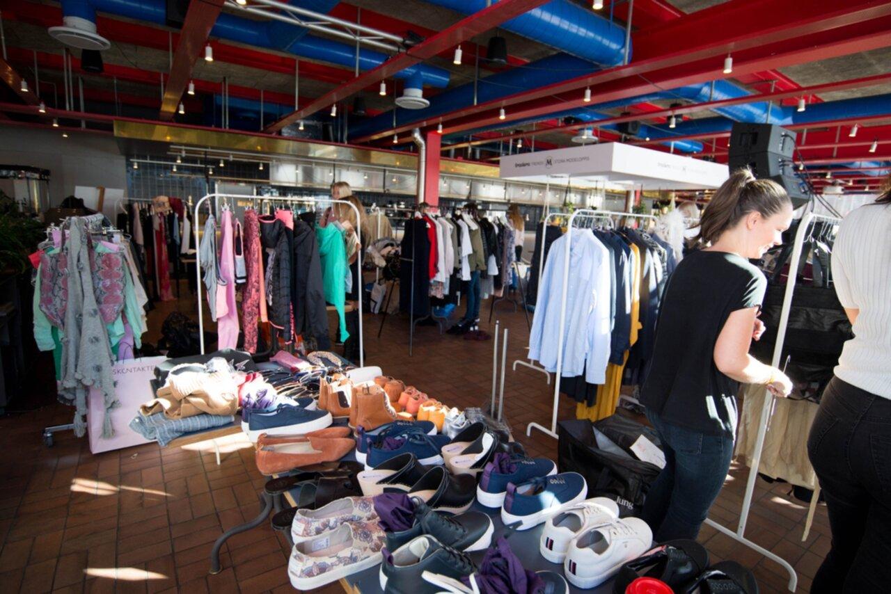 Devote bjuder in till exklusiv bloppis med våra största modebloggare!