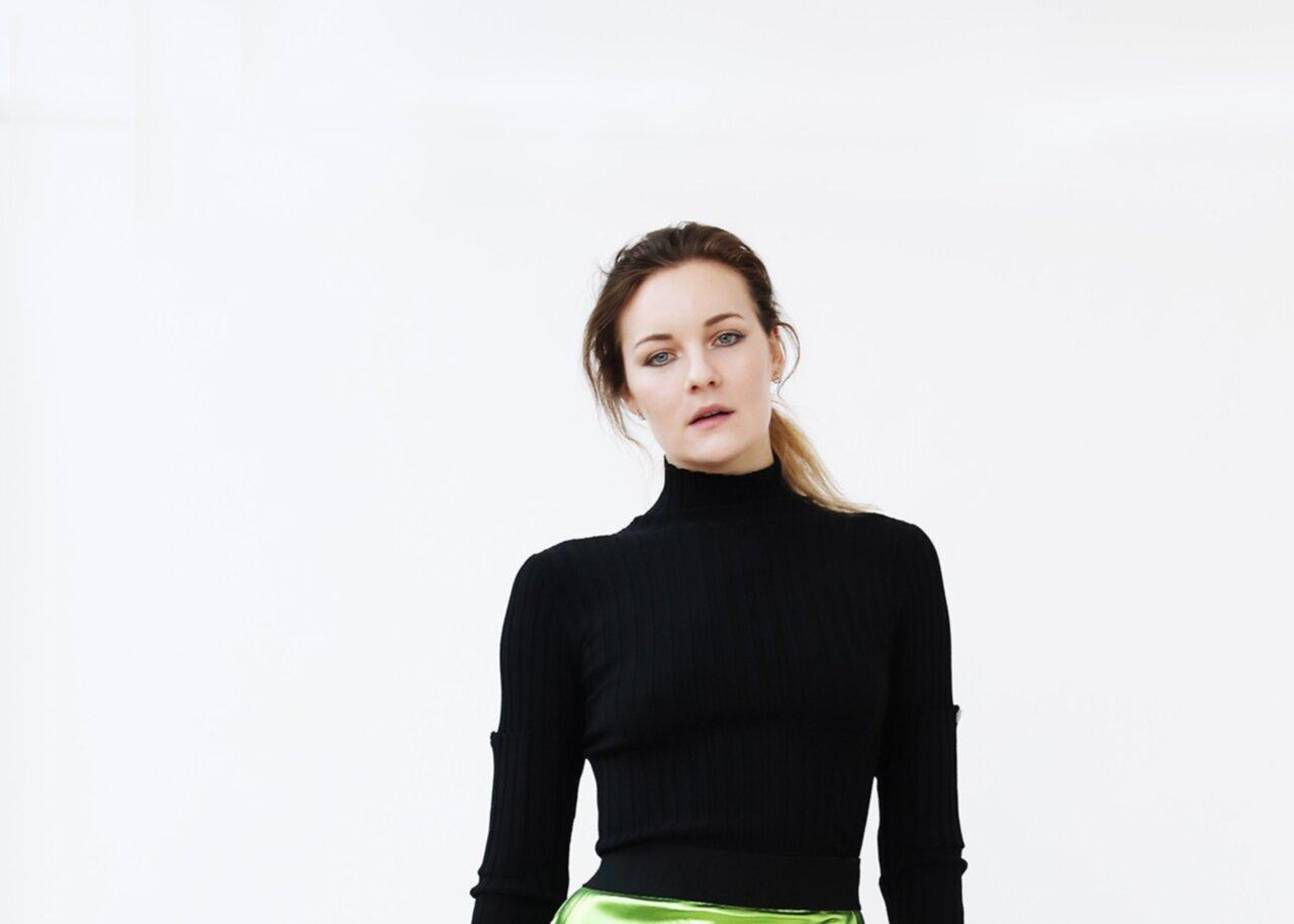 Kolla in svenska LA-artisten Josefines grymma musikvideo i 360° VR!