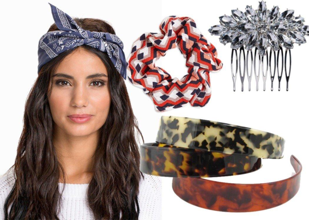 Fin i håret – 8 stiliga håraccessoarer för sommaren 2017