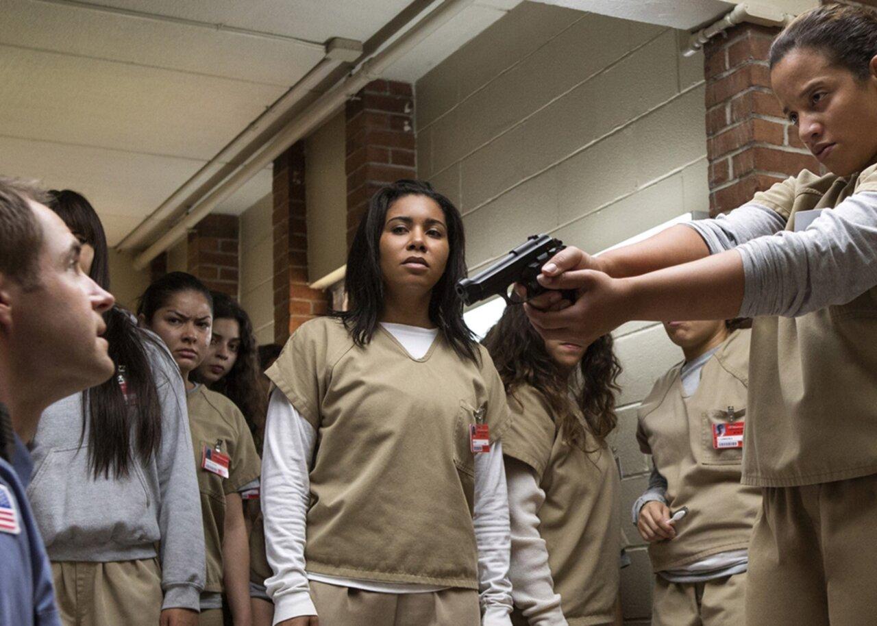 Orange is the new black säsong 5: Så levde karaktärerna innan fängelset