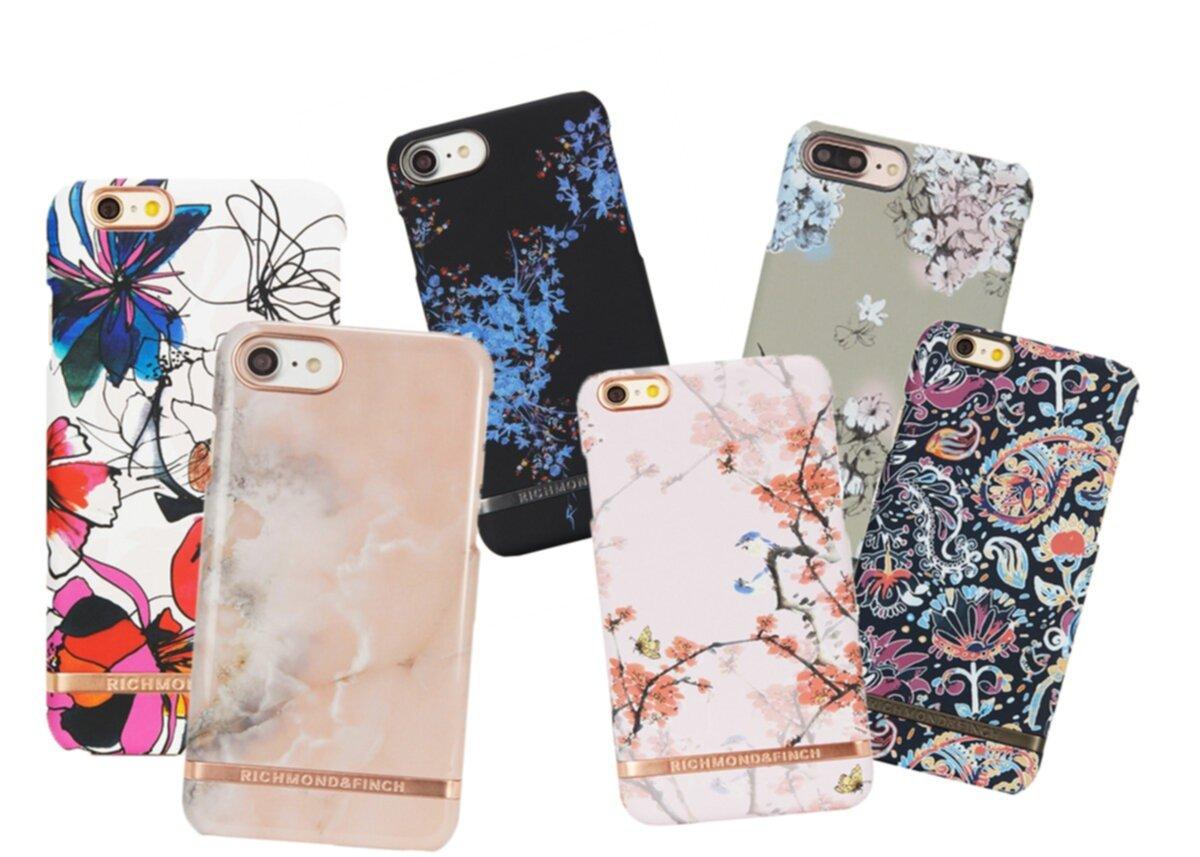 10 snygga mobilskal du bara måste ha sommaren 2017!