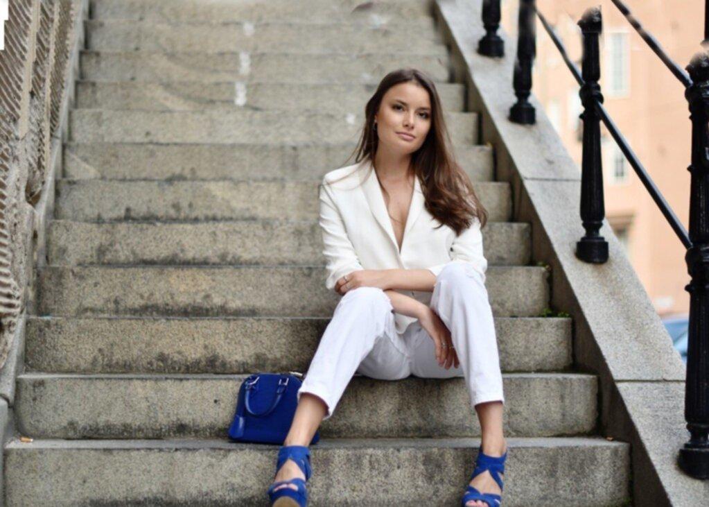 """Fredagsintervju: """"Många säger att de vill jobba med mode men få tar steget och faktiskt frågar."""""""