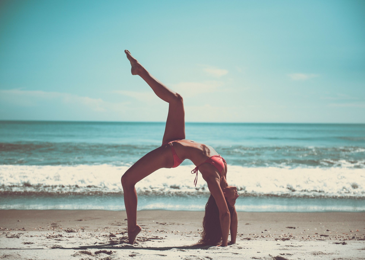 Så fixar du beachlooken i sommar!