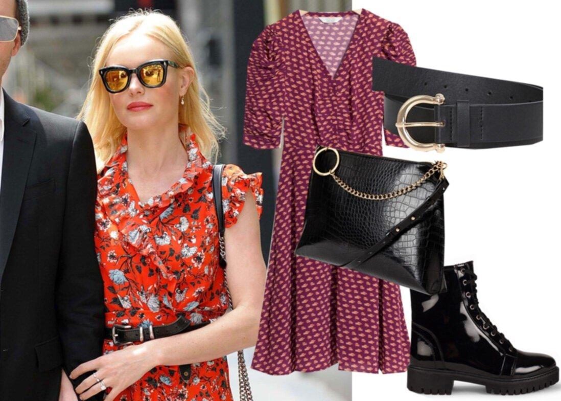 Svalt och snyggt – så fixar du sommarstilen som Kate Bosworth
