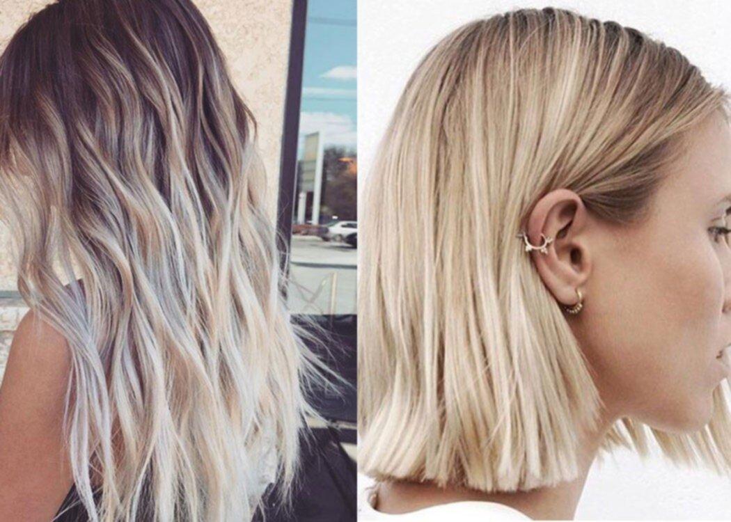 5 tips på trendiga frisyrer att testa i höst!