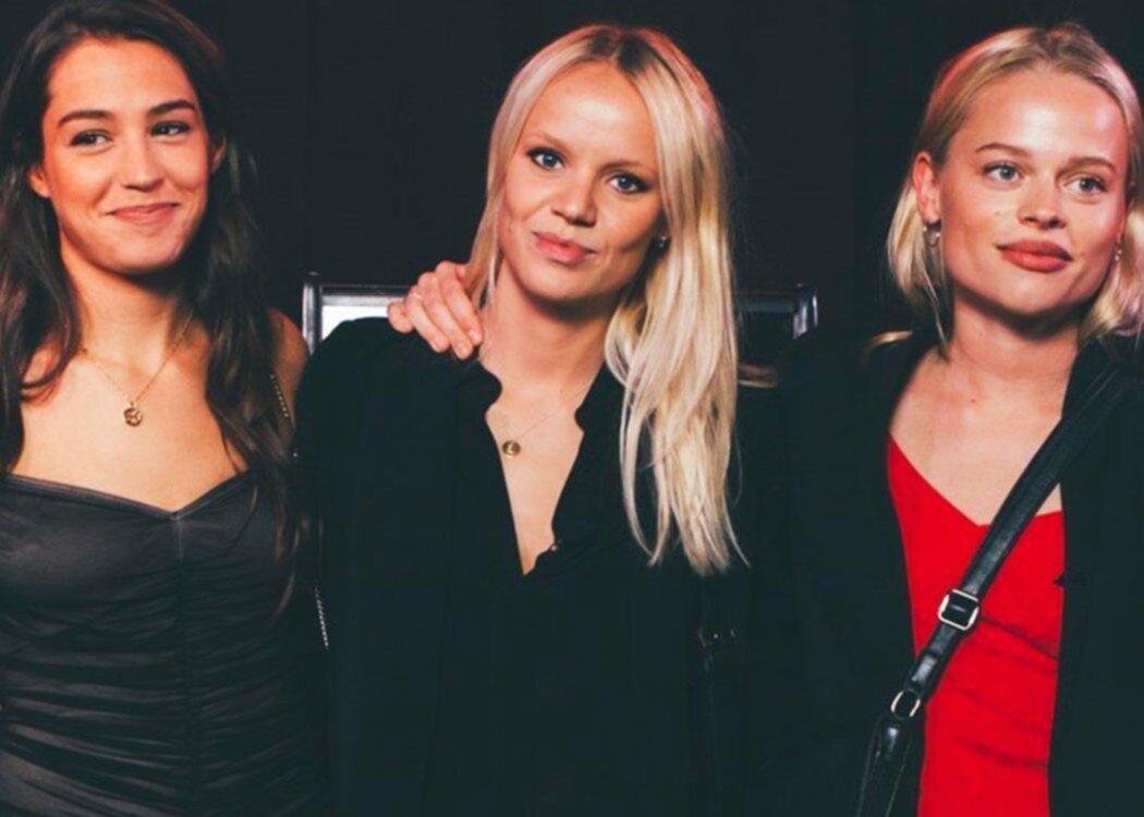 Video - se när karaktärerna från FILTER besöker Fashion Week Stockholm