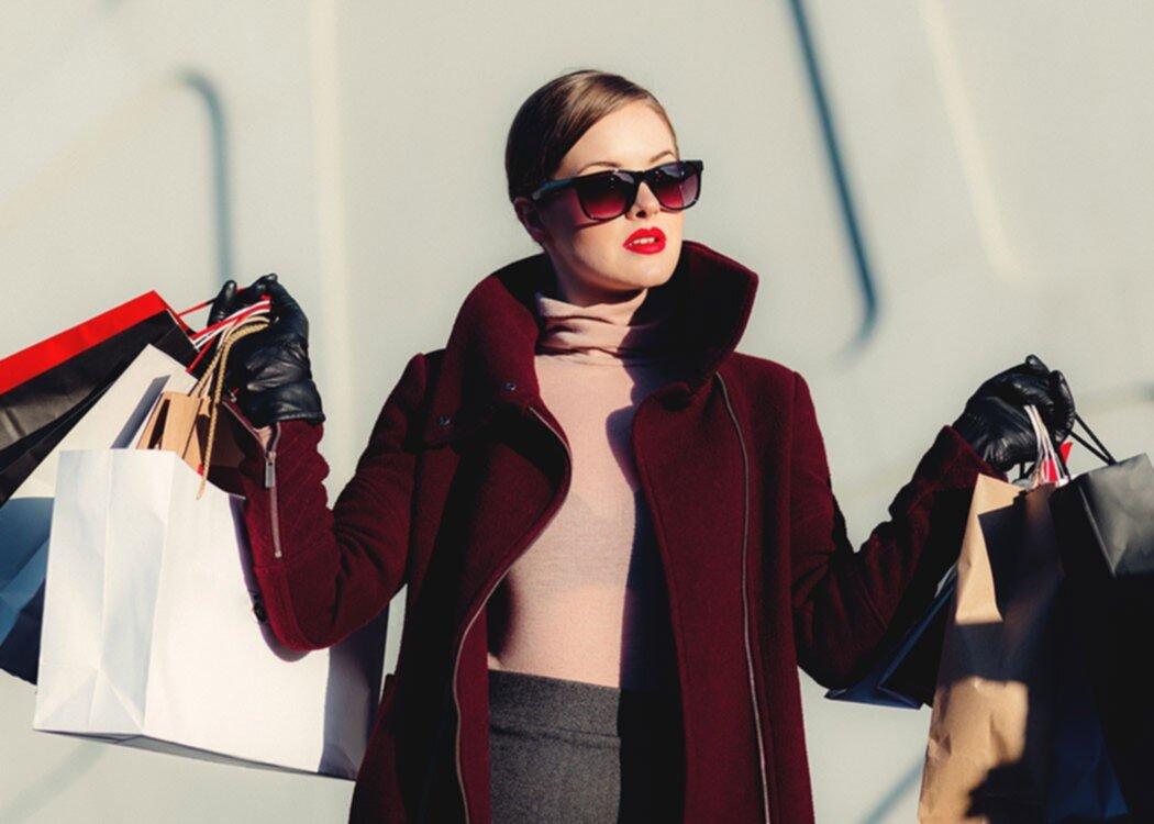 Ny undersökning – här är de populäraste modemärkena bland svenskarna