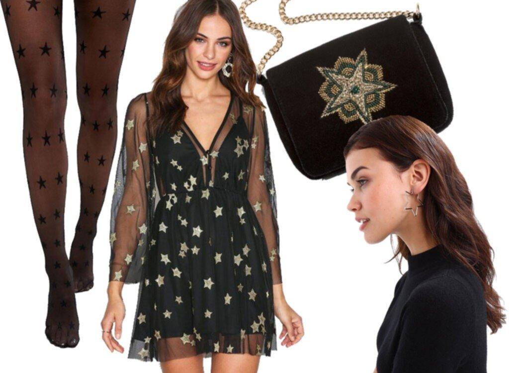 Stjärnor och glitter – Här är plaggen och accessoarerna vi vill ha NU!