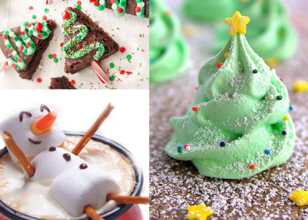 Att baka i december: julgodis med en twist