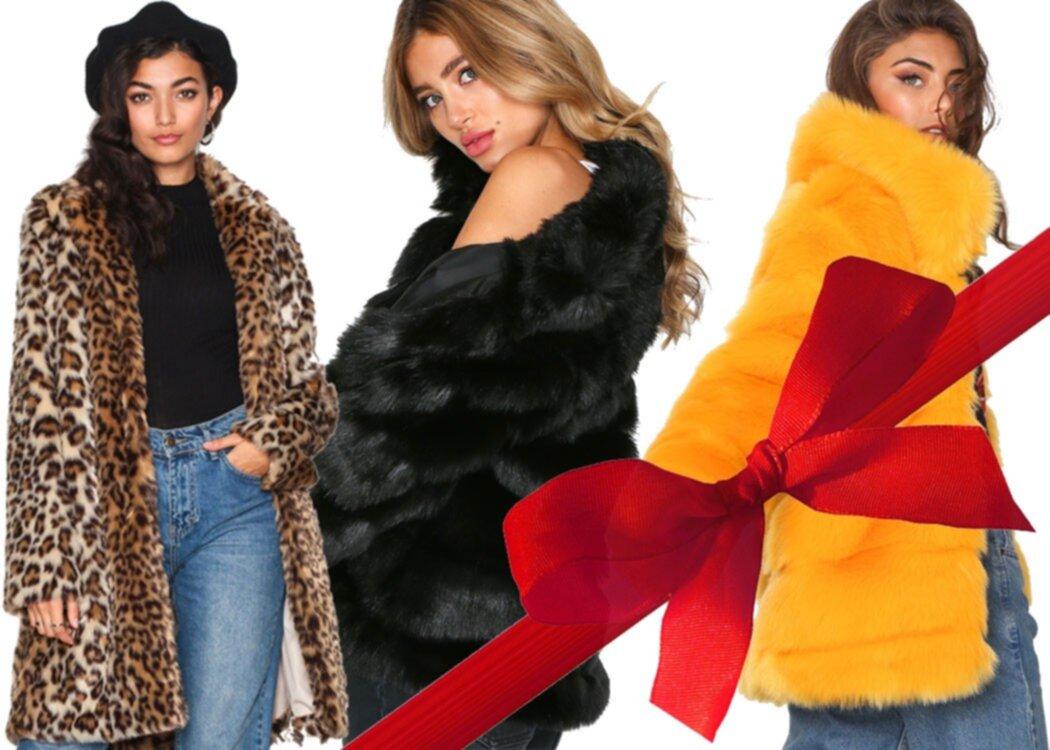Det här är årets modejulklapp