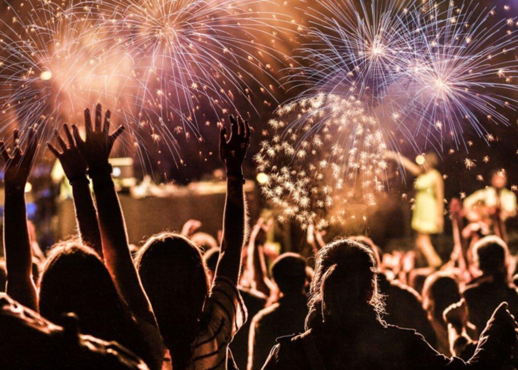 7 tips som gör årets nyårsfest till den bästa någonsin