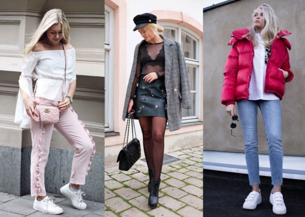Devote-bloggarnas snyggaste outfits 2017