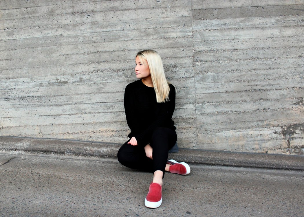 Maja Söderberg: Killar som dig