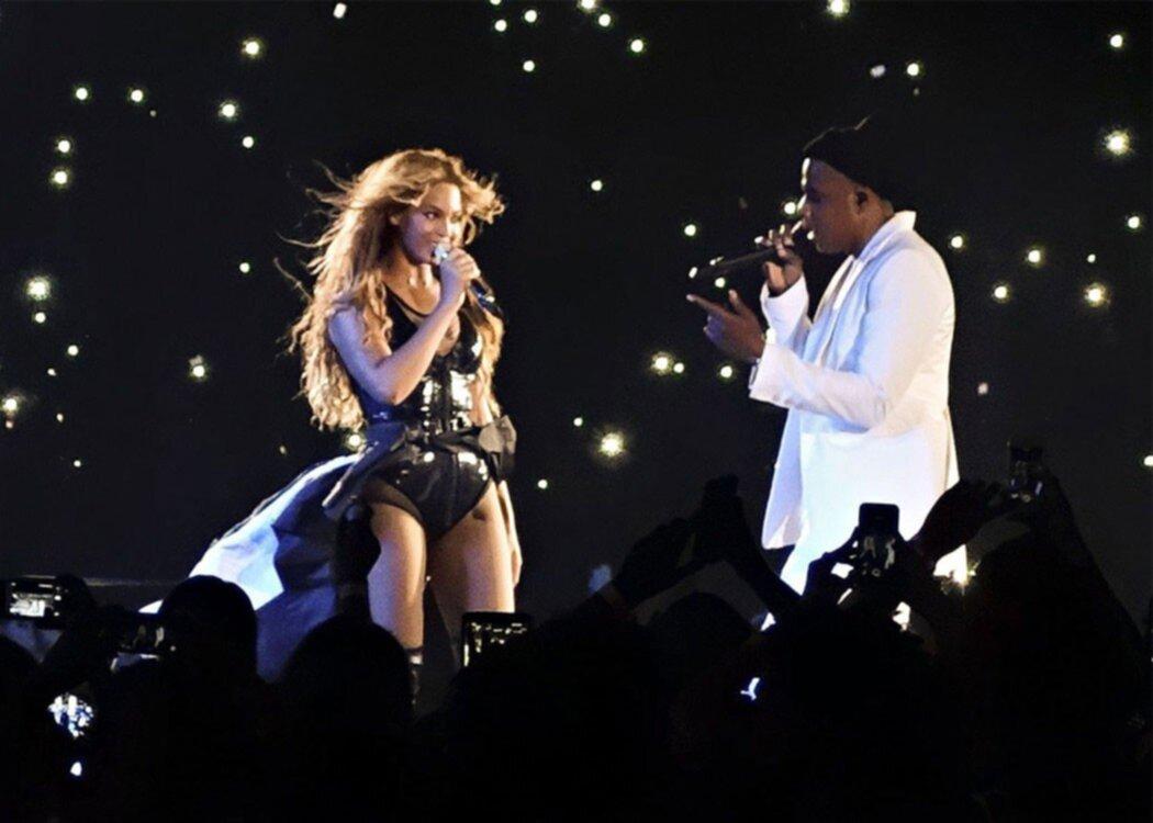 Stjärnparet Beyoncé och Jay Z kommer till Sverige för konsert