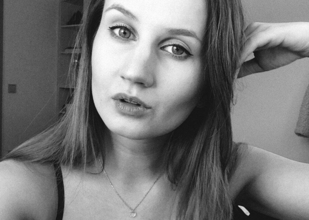 Sofia Sandvik: Tack till mig själv som vågade göra slut