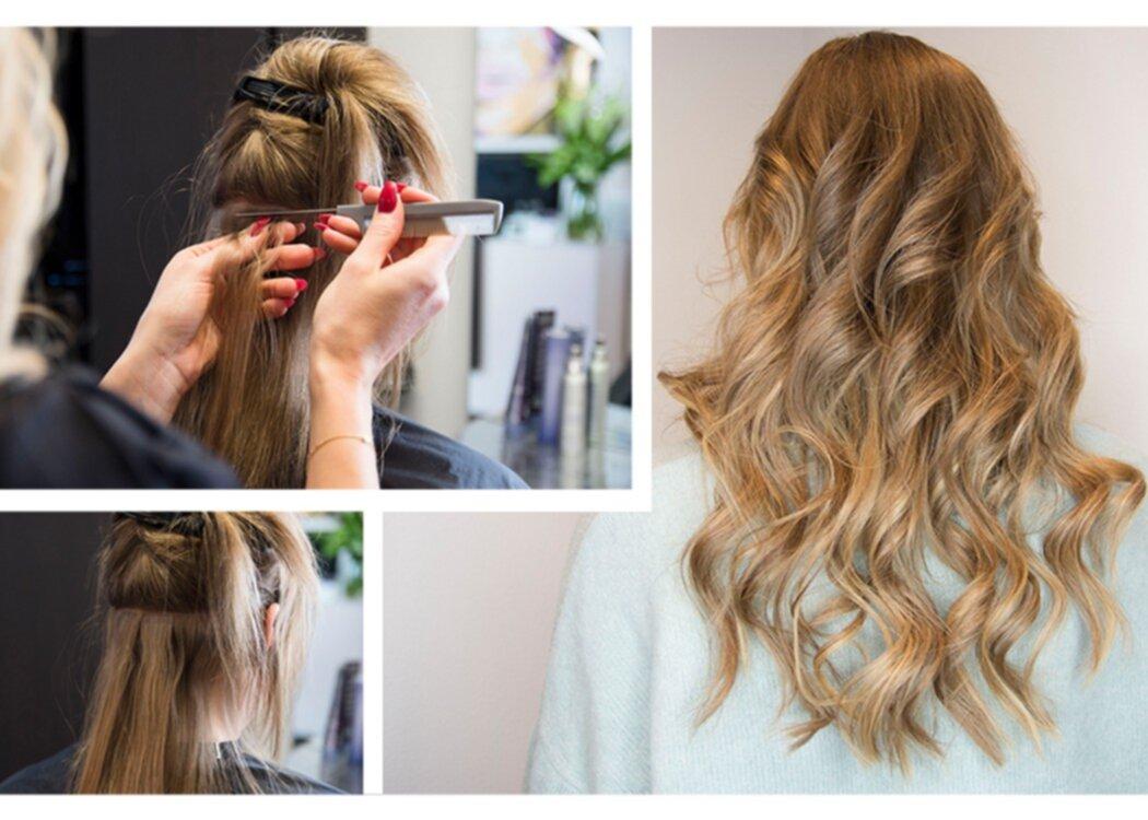 Hairtalk – låt oss prata hår