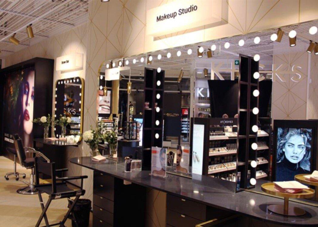 KICKS öppnar flagshipbutik i Gallerian!