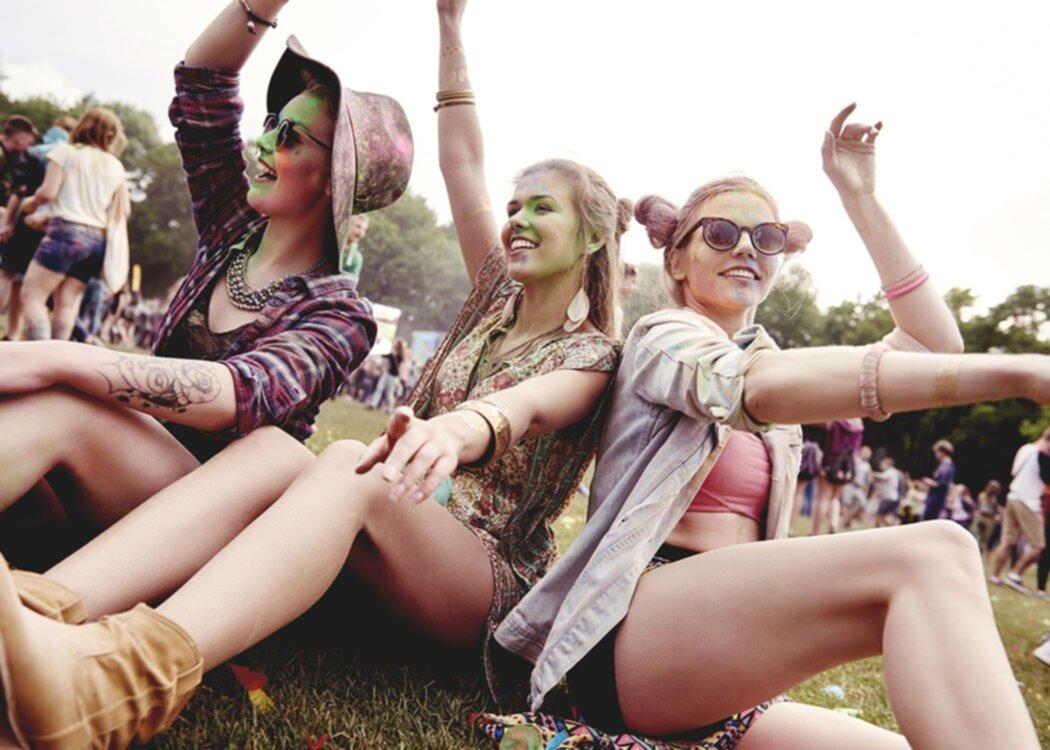 Det här är årets hetaste festivaltrend