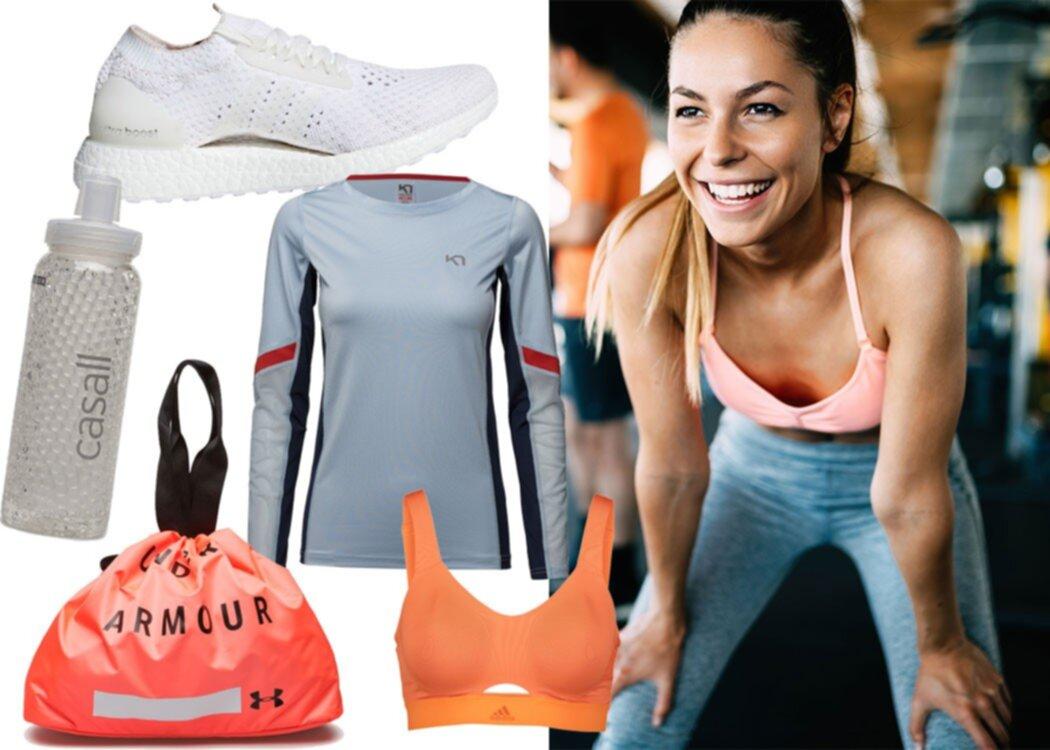 Höstens snyggaste träningskläder - 11 favoriter