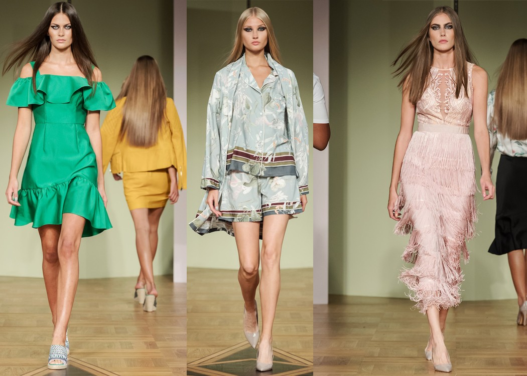 By Malina öppnar Stockholm Fashion Week