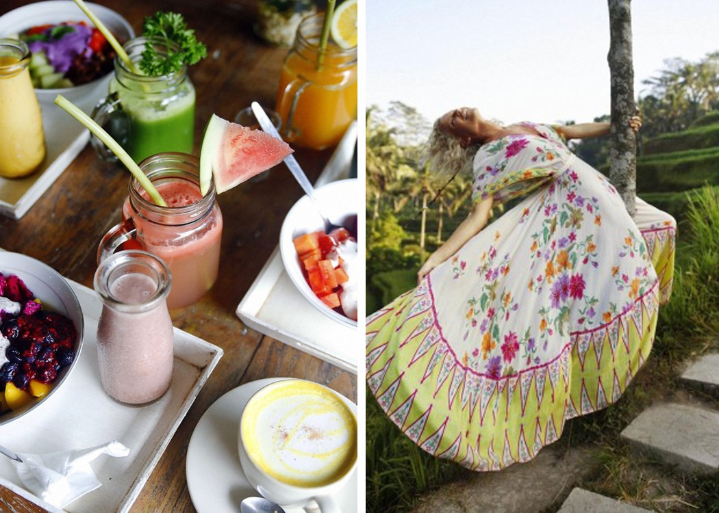Maxinne Björk: Bali Guide
