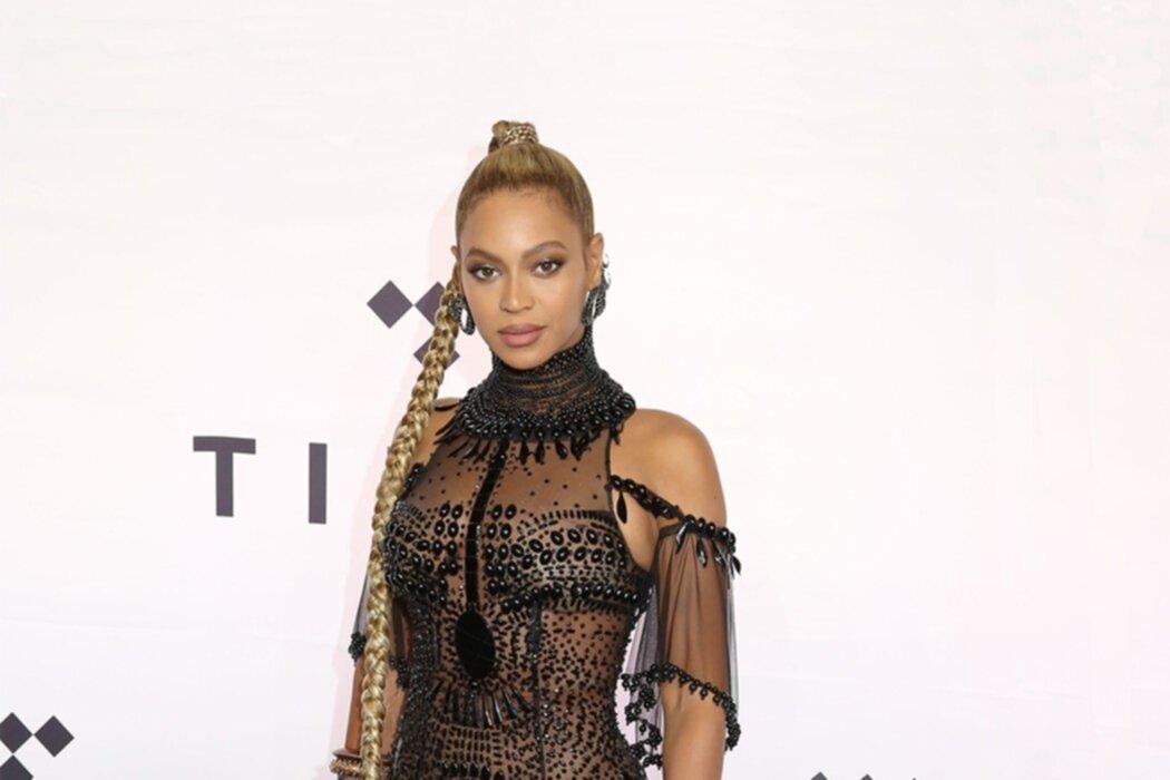 Då har Beyoncés dokumentär premiär på Netflix