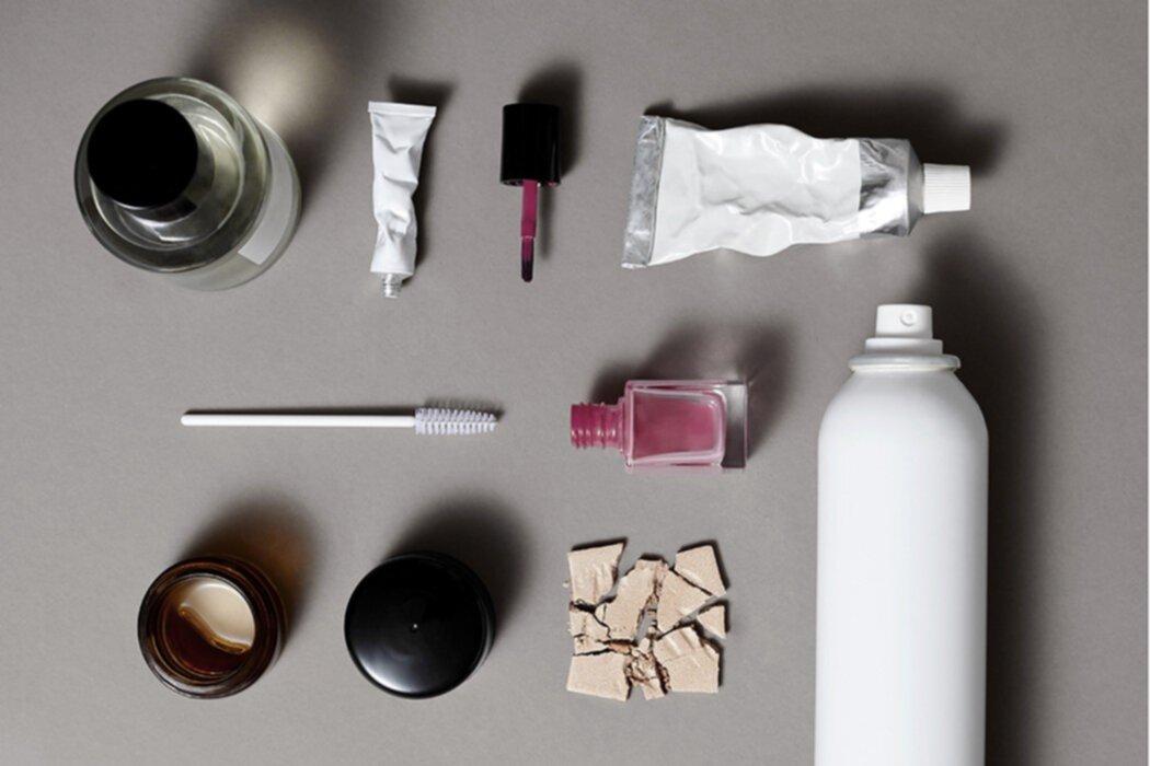 Endast var femte svensk källsorterar sitt kosmetiska avfall