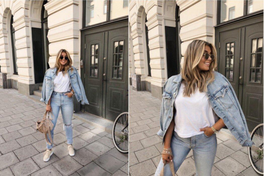 Bianca Gonzales: Dagens Outfit- Denim