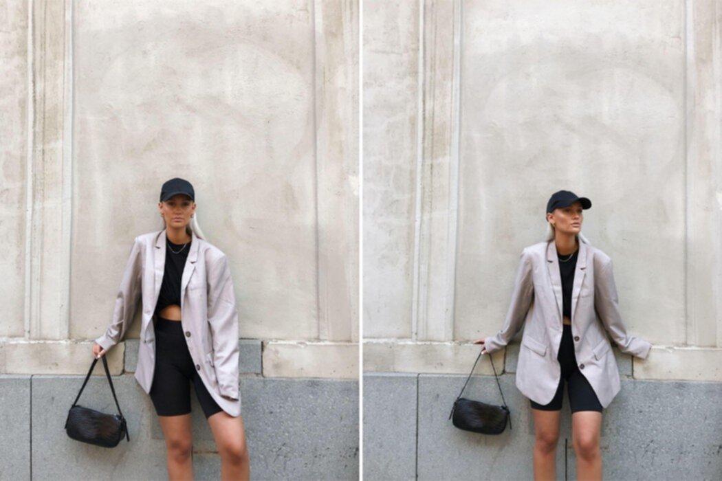 Rebecka Rosengren: Favoritplagg i garderoben