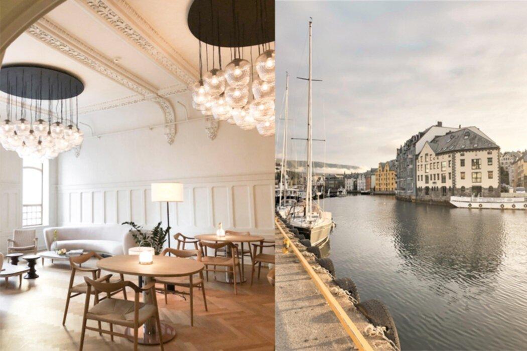 Sanna Larsson: Norges mest effektiva dag