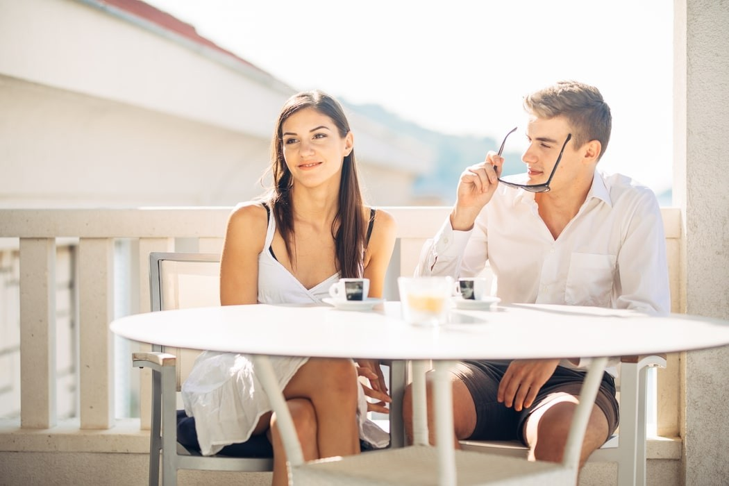 6 saker du ska sluta med om du vill hitta kärleken