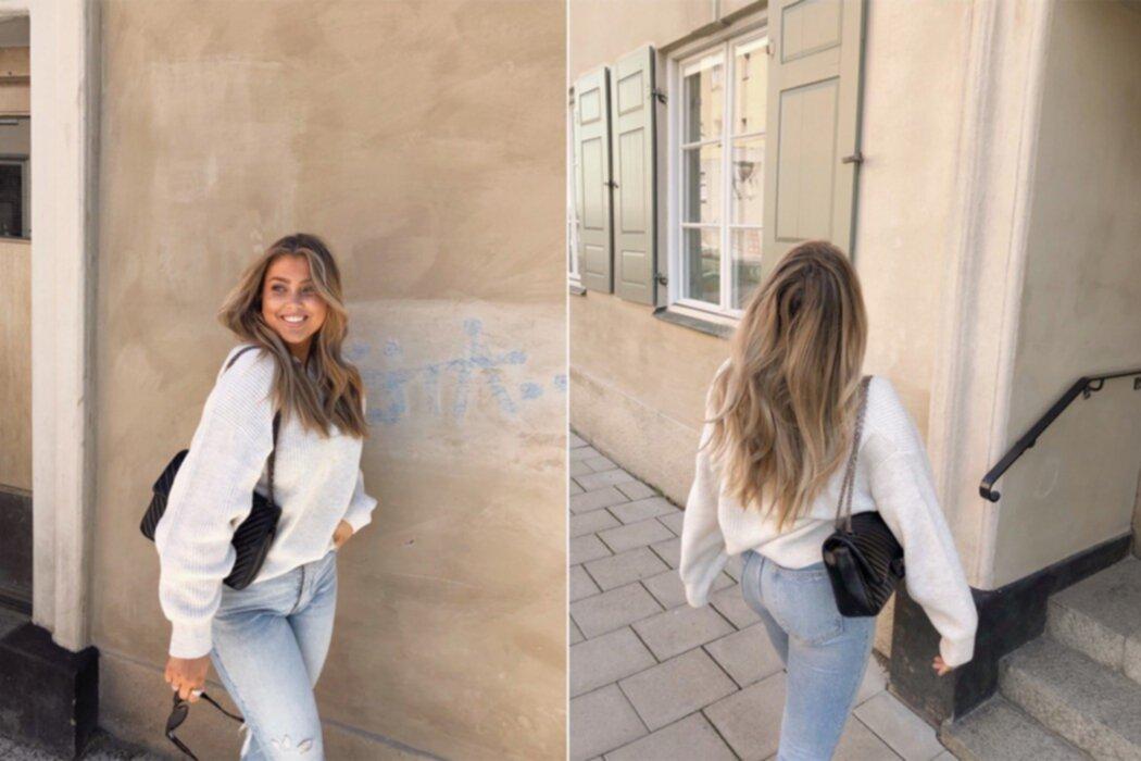 Bianca Gonzales: Min helg i bilder + måndag