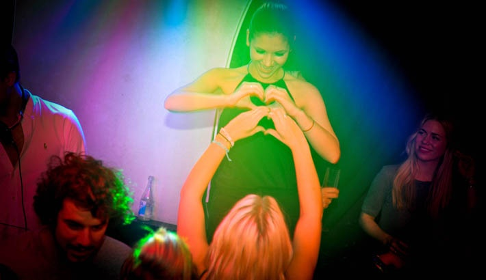 Kärlek med Dasha