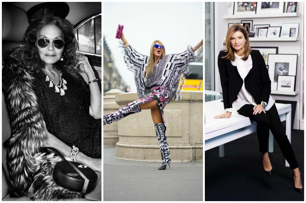 4 inspirerande kvinnor på Instagram
