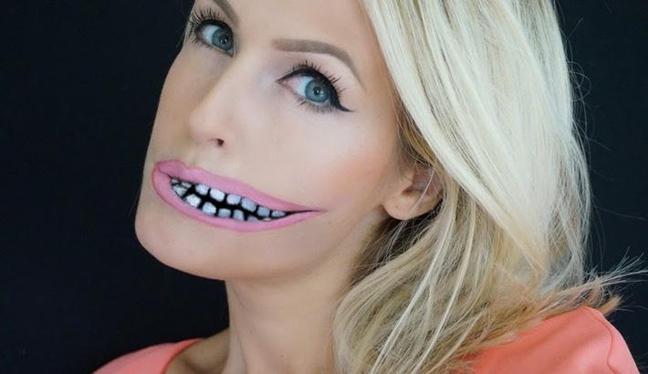 Tips för din halloween-makeup 689c5f9a76e39