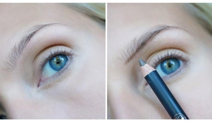 hur får man fylligare ögonbryn