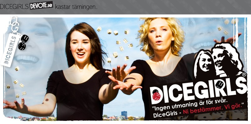dicegirls