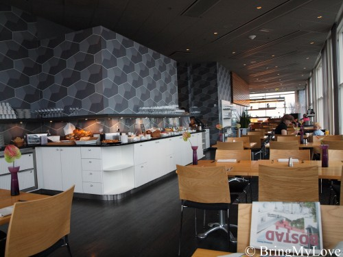 frukost gothia towers
