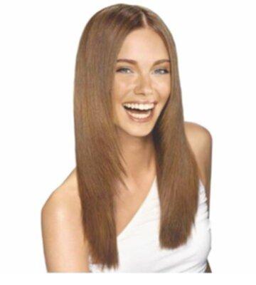 platt hår tips