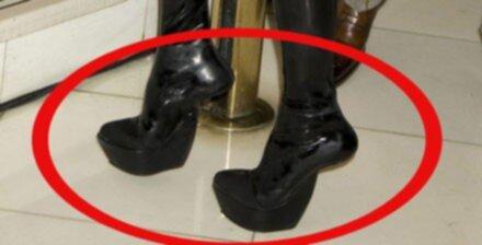 fina skor utan klack