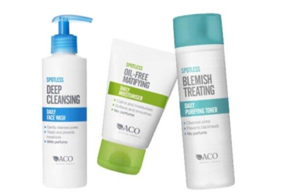 aco blemish treating