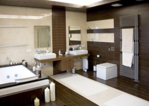 Badrum badrum modernt : Tema: Badrum/toalett