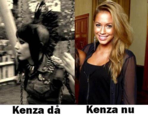 Kenza emo