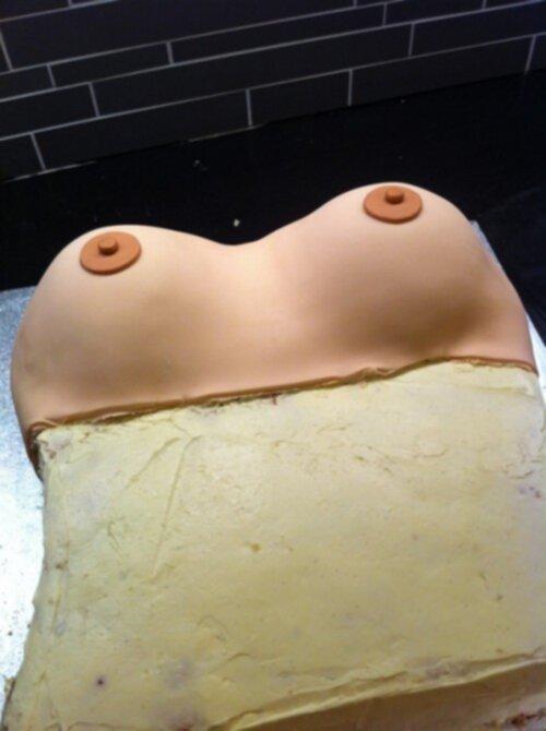 hur gör man tårta