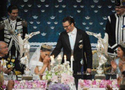 Tal Till Bästa Vän Bröllop