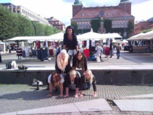 escort utan kondom svenskar som knullar