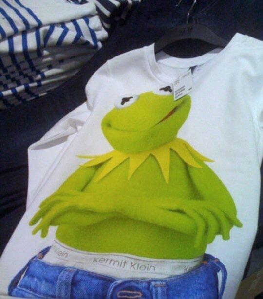 Kermit Klein