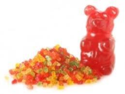 söta björnar godis