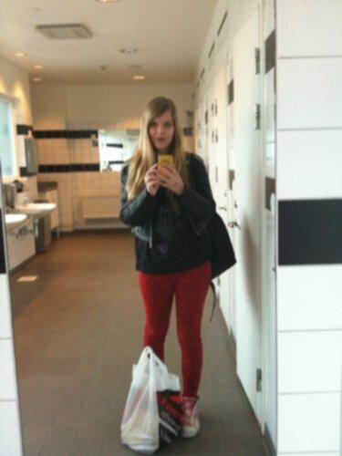 Kasta Väskor På Arlanda : Arlanda